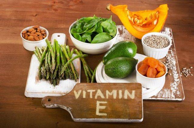 Витамин Е при планировании беременности: дозировка и правила приёма
