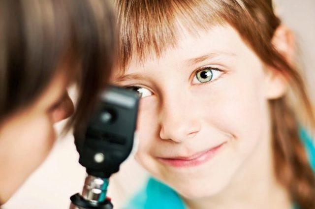 Дальнозоркость у детей: причины и лечение врожденной дальнозоркости высокой степени