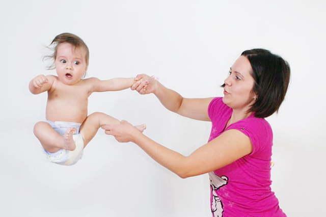Динамическая гимнастика для детей