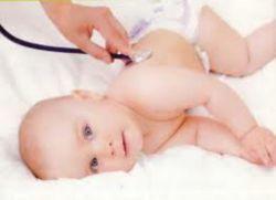 Причины увеличения вилочковой железы у детей