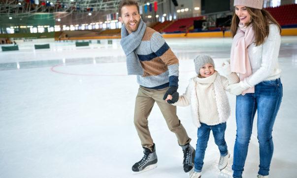 Виды спорта для детей: зимние, летние, водные