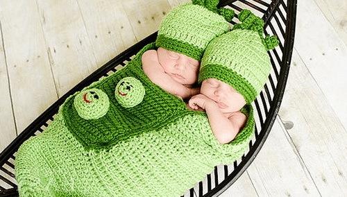 Беременность двойней: календарь, признаки, особенности, проблемы веса