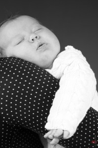 Детский сон: 8 правил для родителей