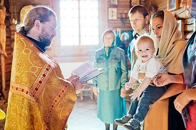 Крестины ребенка правила для родителей и крестных: как происходит обряд в православной церкви{q}
