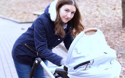 Можно ли гулять с ребенком при простуде