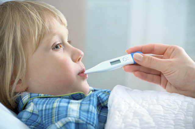 Герпетический стоматит у детей: причины, симптомы, лечение