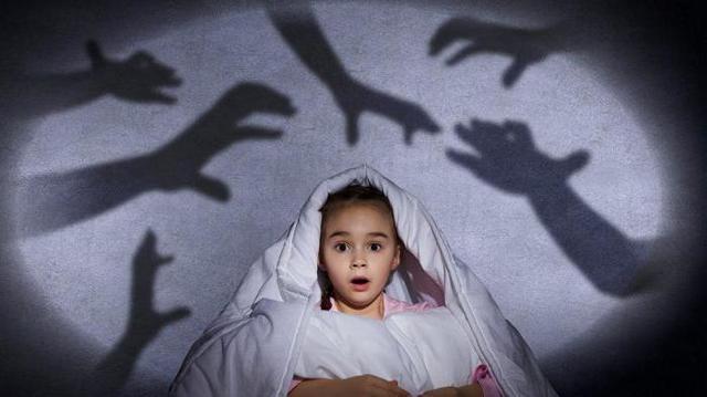 Испуг у ребенка: признаки, как лечить православной молитвой и заговором?