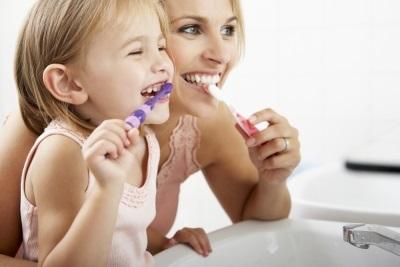 Методы лечения молочных зубов у детей