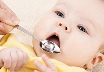 Укропная водичка для новорожденных: инструкция по применению