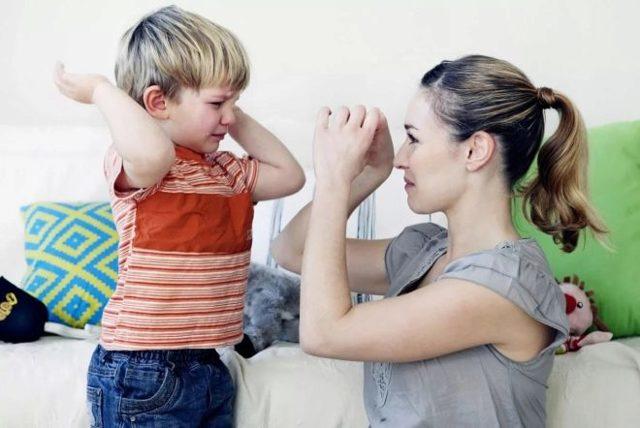 Невроз навязчивых движений у детей: симптомы и лечение