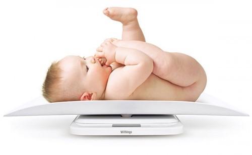 Ищем причины малого веса у ребенка