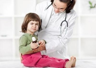 Сальмонеллёз у детей: симптомы и лечение, последствия, профилактика