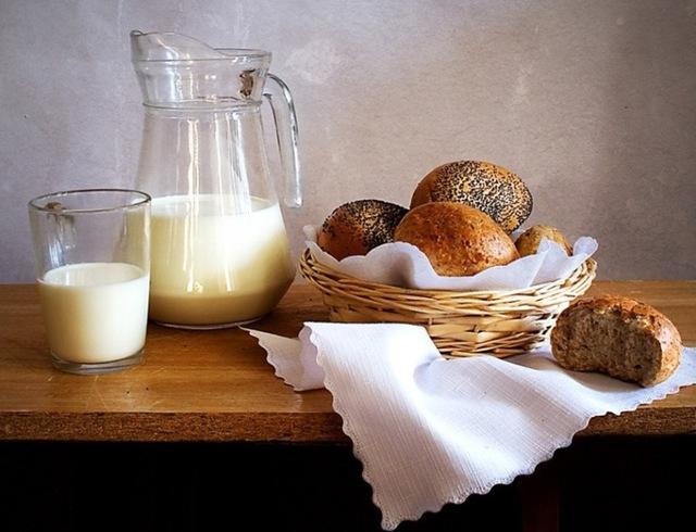 Кефир из козьего молока в домашних условиях