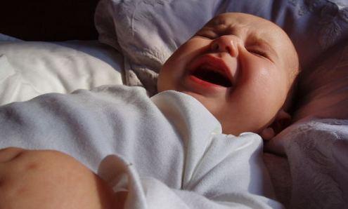 Почему ребенок часто просыпается