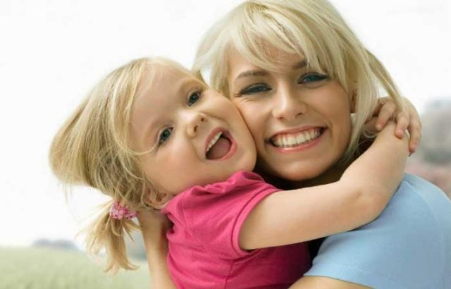 Как ходить в гости с ребенком?