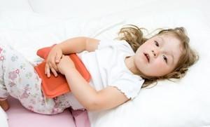 Инфекции мочеполовых путей у детей