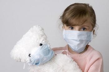 Корь у детей: первые признаки, симптомы и лечение