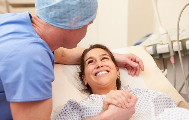 Методики родов без боли