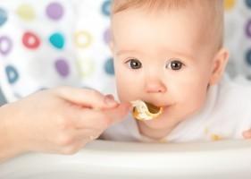 Развитие ребенка с первого года жизни