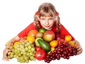 Когда и как давать витамины ребенку