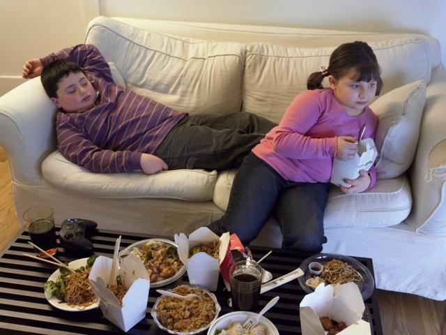 Осложнения ожирения у детей