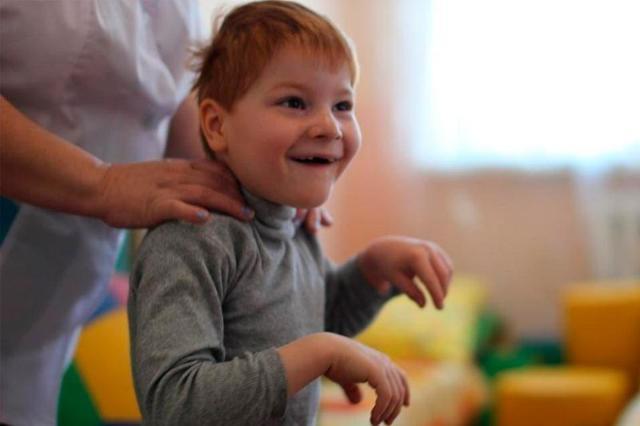 Олигофрения у детей: что это такое, симптомы, степени тяжести, лечение
