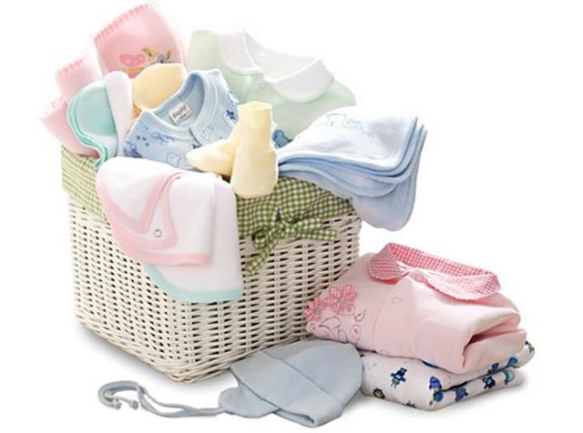 Как стирать детские вещи: делимся опытом