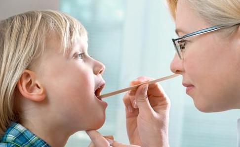 Как лечить острый трахеит у ребенка