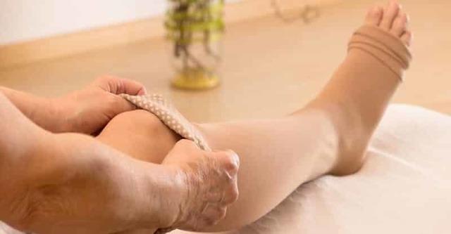 Отёки ног после родов: почему возникают, когда пройдут, как избавиться