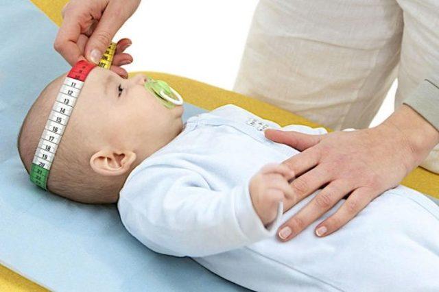 Гидроцефалия у новорождённых: причины, признаки, лечение