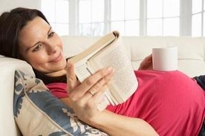 Зелёный чай при беременности: польза или вред?