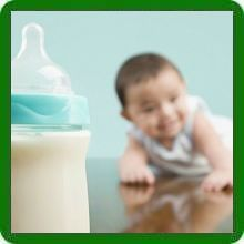 Ребенку не хватает молока