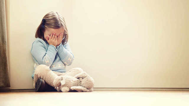 Ребенок обиделся и считает, что вы его обманули
