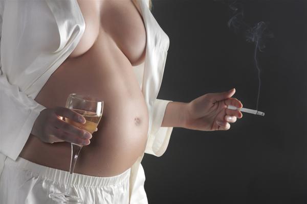 Двадцать шестая неделя беременности