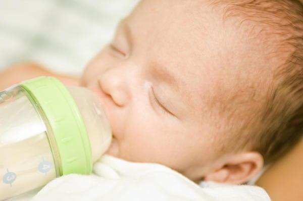 Непереносимость лактозы у грудных детей: причины, диагностика, лечение