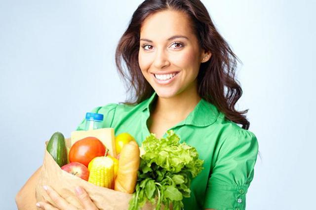 Меню кормящей мамы для похудения: основы составления диетического меню