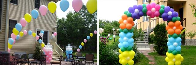 Выписка из роддома: идеи для встречи и организация праздника и фотосессии