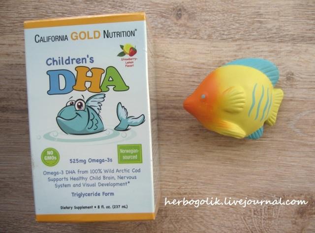 Омега 3 для детей польза и вред