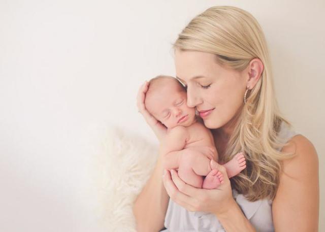 Оптимальная температура в комнате для новорожденного