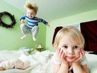 Ребенок холерик – особенности развития и воспитания