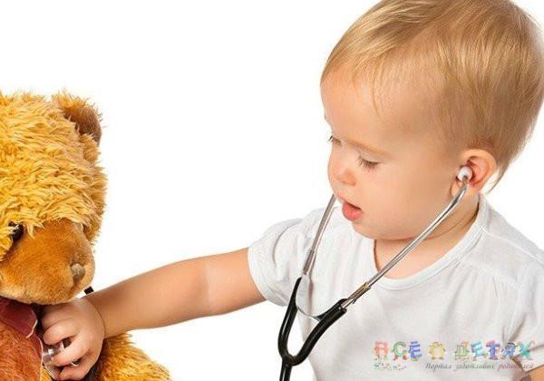 Ринит у детей: виды, симптомы, лечение, профилактика