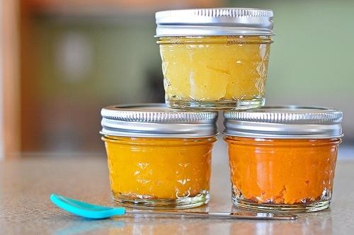 Как приготовить фруктовое пюре для ребенка - 10 советов от экспертов