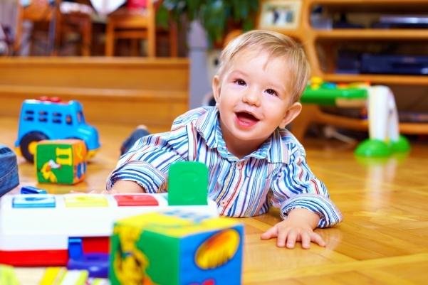 Оптимальный возраст и подготовка к детскому саду ребенка
