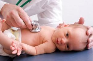 Перинатальная энцефалопатия у детей: симптомы, виды, лечение, последствия