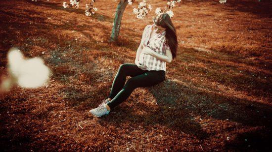 Потливость во время беременности: почему возникает и как с ней бороться