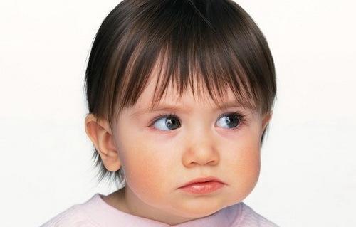 Белые прыщики у ребёнка: на языке, лице, теле