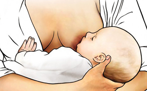 Отказ от груди в 3 месяца: причина, как преодолеть ложный отказ