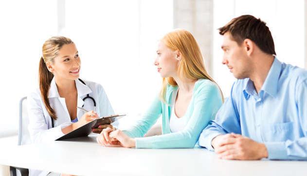 Обследование при планировании беременности: какие врачи необходимы