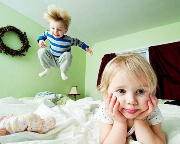 Диагностика гиперактивности у детей