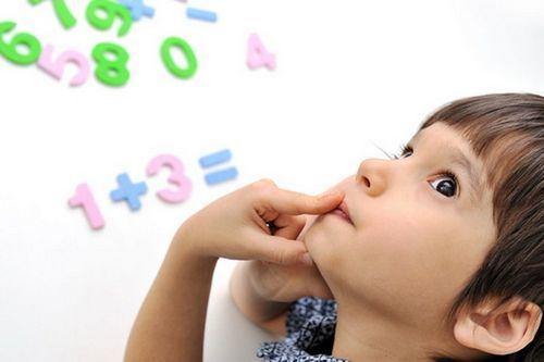 Возрастные особенности развития детей 4-5 лет: психологические, умственные и физические
